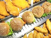闻两分钟高脂肪食物气味能抑制你的食欲