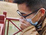 流感肆虐已致226人死亡 医院挤爆