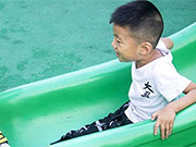 含氟牙膏适合儿童吗 或将导致氟牙症