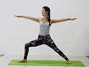 研究瑜伽或有助于改善個體晚年的健康