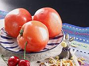 每天一杯番茄汁 有益心血管健康