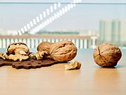 吃堅果或可降低心律不齊風險