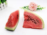 網帖稱桃子和西瓜同吃會中毒無科學依據
