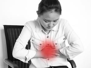 胃癌早期的症状是什么