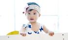 儿童常晒太阳有益肠道健康