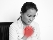 维生素D3可以修复心血管损伤 降低心脏病发作