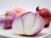 研究发现常吃洋葱和大蒜可降低患乳腺癌风险
