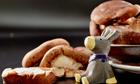 吃蘑菇有助于预防前列腺癌
