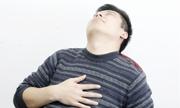 胸痛的常见原因?#24515;男? width=