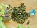 绿茶的功效