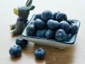 蓝莓的好处