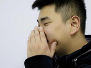 中国内地新增确诊病例连续6天上升