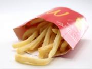 麦当劳等快餐包装中检测出致癌物