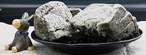 慎吃长时间发酵的酵米面类食品