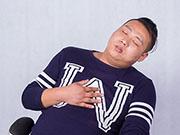 心脏病发作用力咳嗽