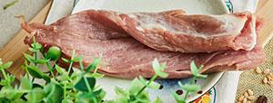 進口冷凍豬肉包裝核酸陽性