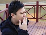 流言 吸烟能预防新冠病毒感染