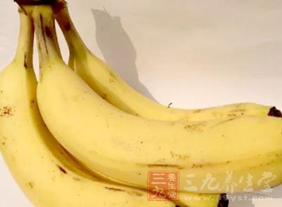 养生网香蕉中的糖分可迅速转化为葡萄糖