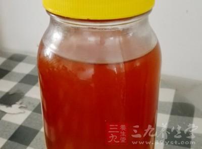 蜂蜜对于失眠也是有很好的治疗效果的