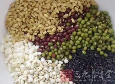 五谷杂粮是什么 四种人别乱吃五谷米