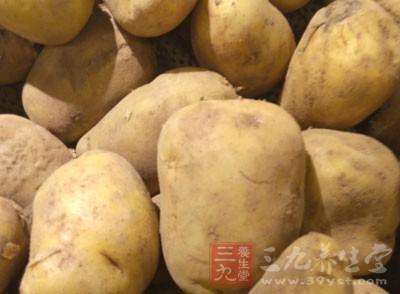 马铃薯的做法 2种马铃薯创意吃法