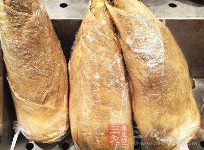 竹笋属于中国的传统佳肴