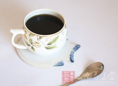 常喝咖啡可降低患头颈癌的风险