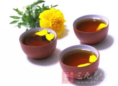 夏天如何提神 喝4种茶让你更有精神