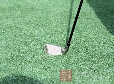 高尔夫推杆致胜之道在于这些点