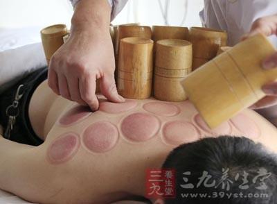 中医这种特殊疗法养生效果强大