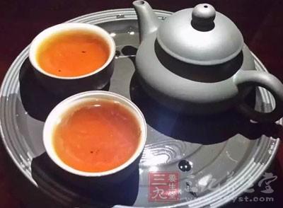 喝茶的讲究 这样喝茶竟等于在喝毒药