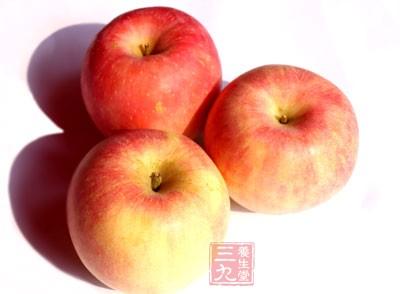 苹果三日减肥法 让你快速瘦身