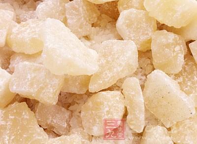 鲜石斛30克,粳米50克,冰糖适量