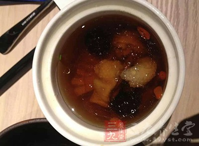 滋阴补肾汤3.虫草鸭块汤