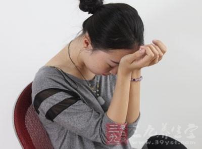 患有低血压的患者会发现,严重的时候还会出现头晕目眩的情况