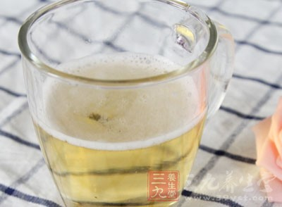可常备一点附子理中丸,喝啤酒前吃一粒