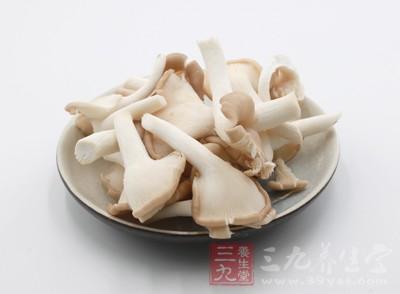平菇的营养价值非常丰富