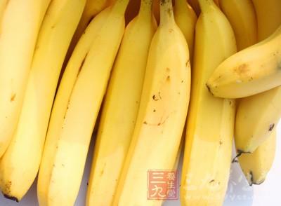 而常吃点香蕉能很好的起到增加血液中白血球的作用
