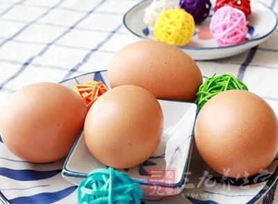 小编主要告诉大家鸡蛋的功效有哪些