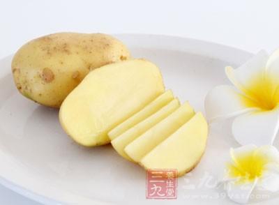 土豆这种食物,真的几乎每天都在吃,但是吃了这么多年竟不知它有哪些功效