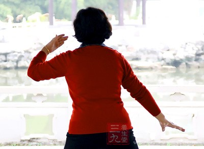 杨式太极拳视频 杨式太极拳必须要掌握的要领