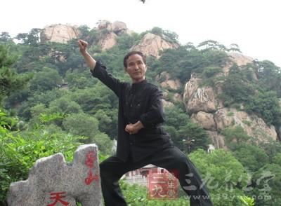 吴式太极拳 吴式太极拳的柔与活怎么练