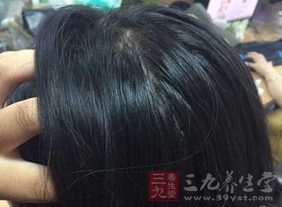 皱纹纸头发制作步骤