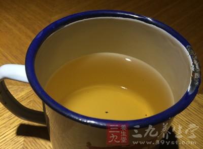 麦茶虽然也属于茶类,但是跟一般的茶叶是不同的