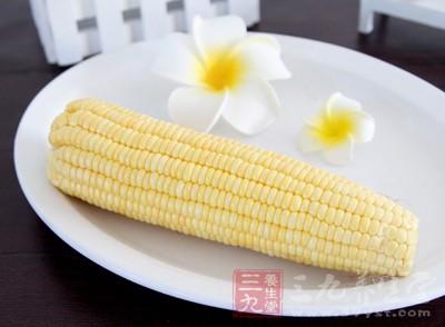 作为常见的一种粗粮,玉米中的营养非常丰富