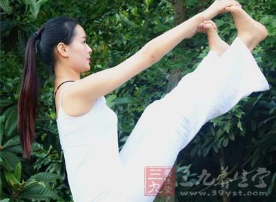 瑜伽的好处 练习产后瑜伽有惊人的好处