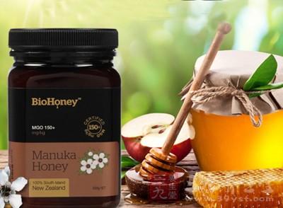 揭秘 纯天然蜂蜜口感都是这样的