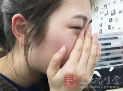 过敏性鼻炎结膜炎 这究竟是什么病