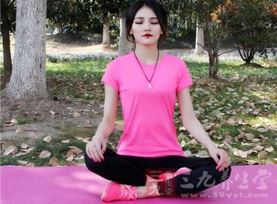 建立集中和宁静的状态,为要做的练习做准备