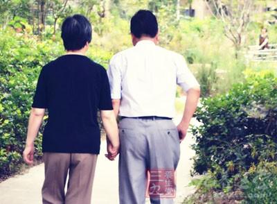 老年养生 中老年人很容易被这7种病困住